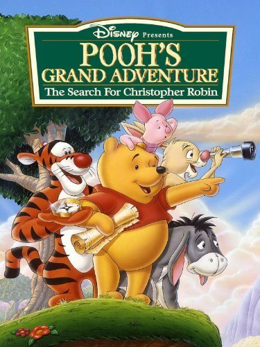 Episode 99: Pooh's Grand Adventure