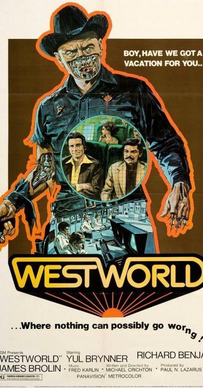 Episode 97: Westworld