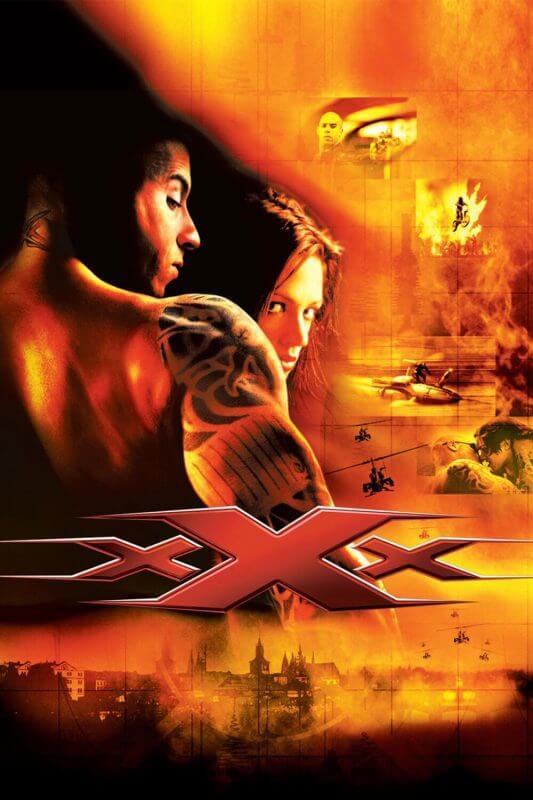 Episode 100: xXx