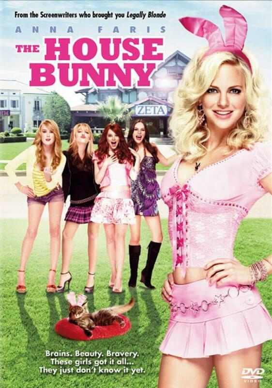Episode 98: The House Bunny