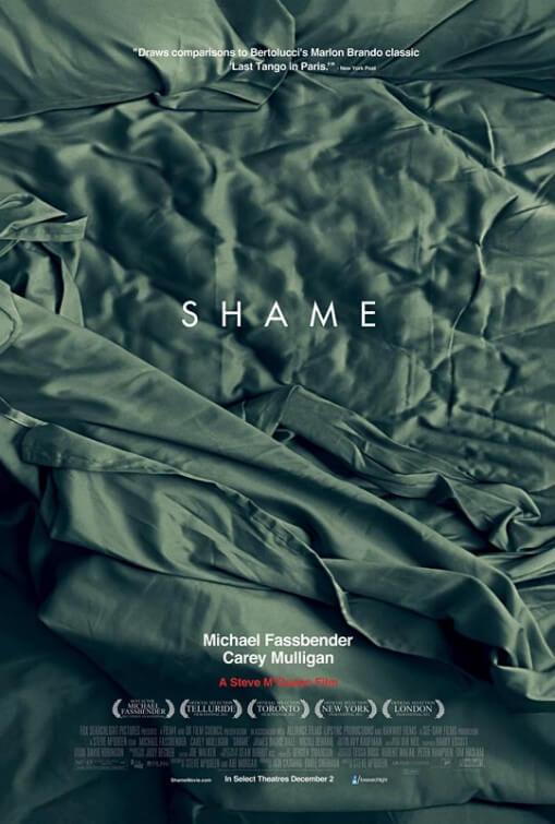 Episode 103: Shame