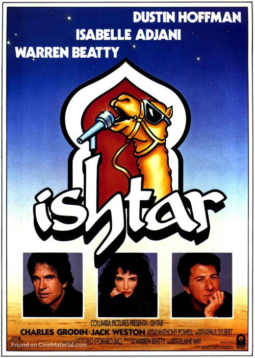 Episode 101: Ishtar