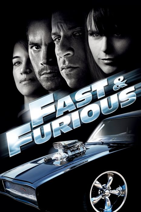 Episode 107: Fast and Furious