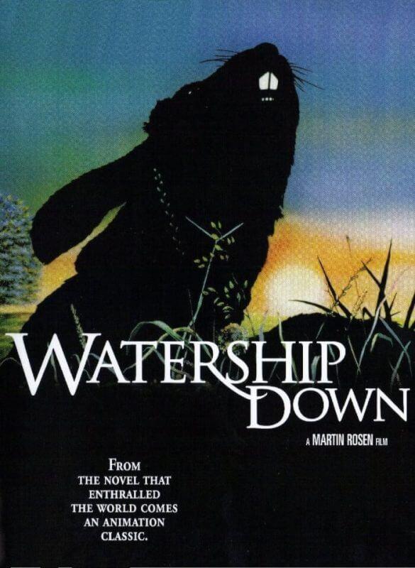 Episode 111: Watership Down