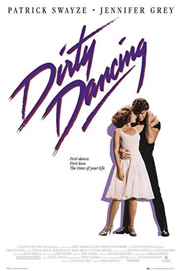 Episode 118: Dirty Dancing