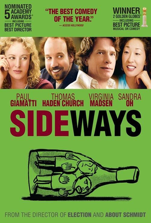 Episode 121: Sideways