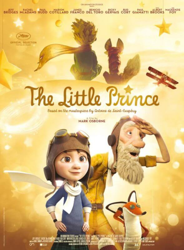 Episode 122: The Little Prince