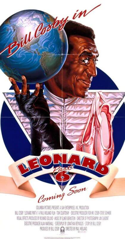 Episode 124: Leonard Part 6
