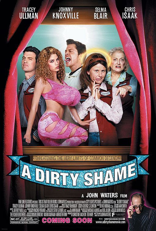 Episode 126: A Dirty Shame