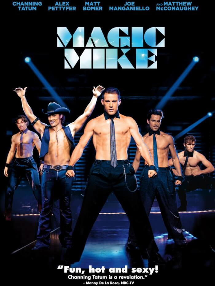 Episode 127: Magic Mike