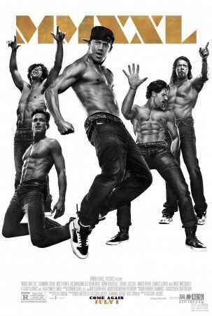 Episode 131: Magic Mike XXL