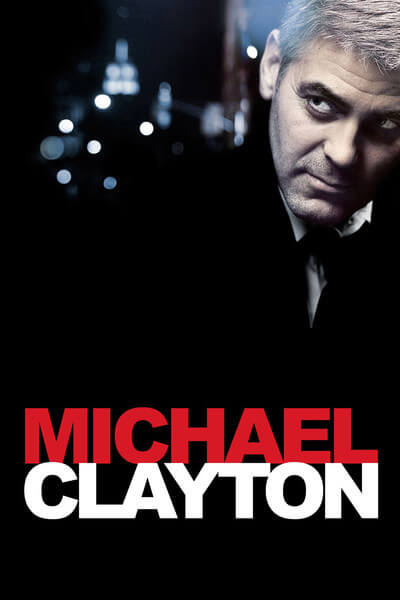 Episode 130: Micheal Clayton