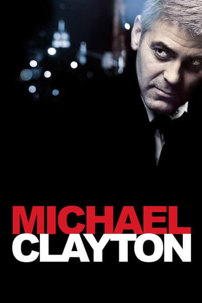 Episode 130: Micheal Clayton
