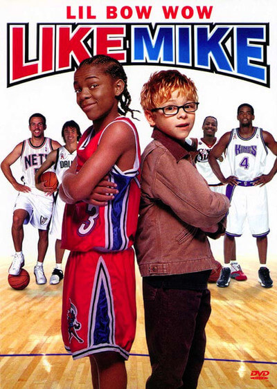 Episode 128: Like Mike