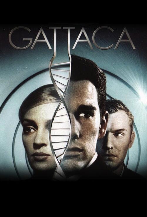 Episode 133: Gattaca