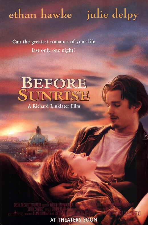 Episode 134: Before Sunrise