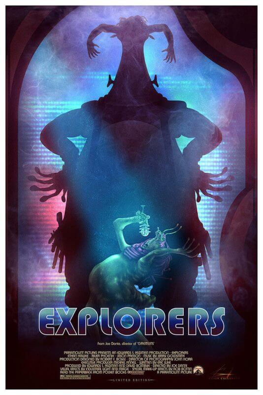Episode 132: Explorers