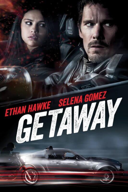Episode 135: Getaway