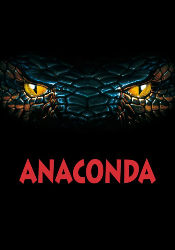 Episode 139: Anaconda