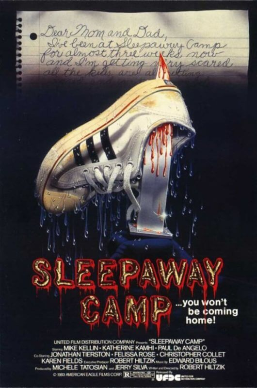 Episode 138: Sleepaway Camp