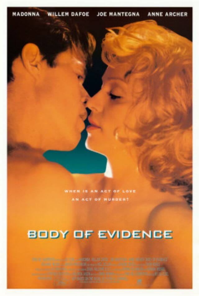 Episode 144: Body of Evidence