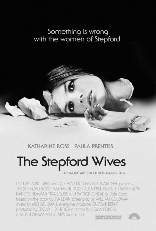 Episode 152: Stepford Wives