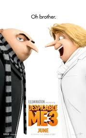 Episode 151: Despicable Me 3