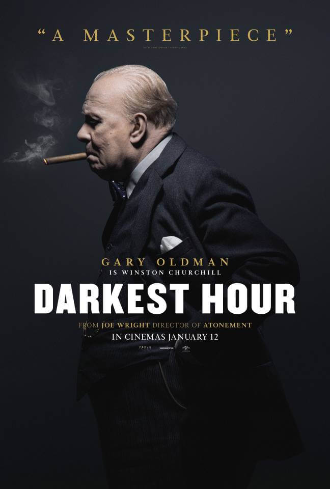 Episode 153: Darkest Hour