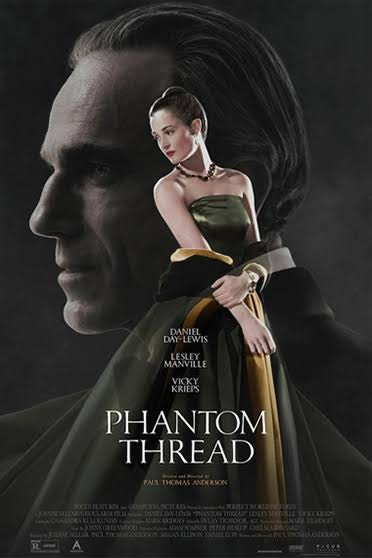 Episode 156: Phantom Thread
