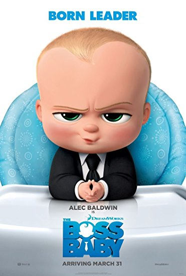 Episode 158: Boss Baby