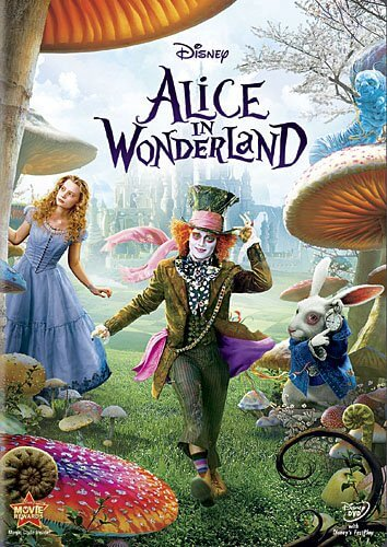 Episode 161: Alice in Wonderland