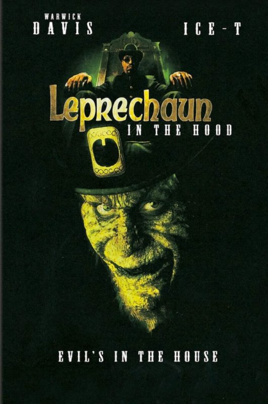 Episode 159: Leprechaun in the Hood