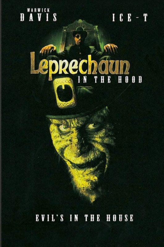 Episode 159: Leprechaun in the Hood