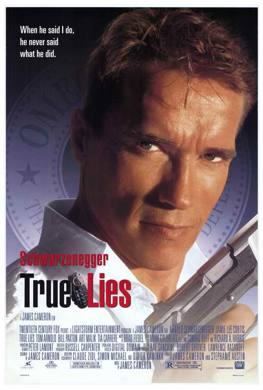 Episode 160: True Lies