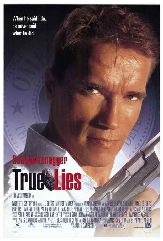 Episode 160: True Lies