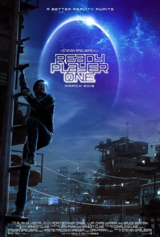 Episode 162: Ready Player One