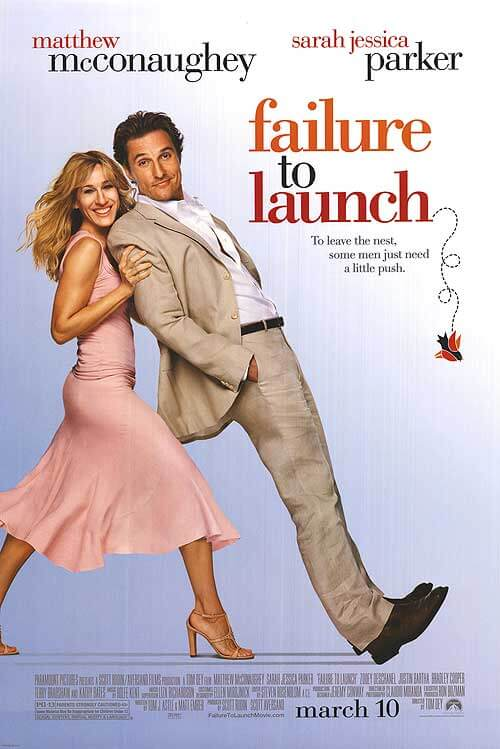 Episode 175: Failure to Launch
