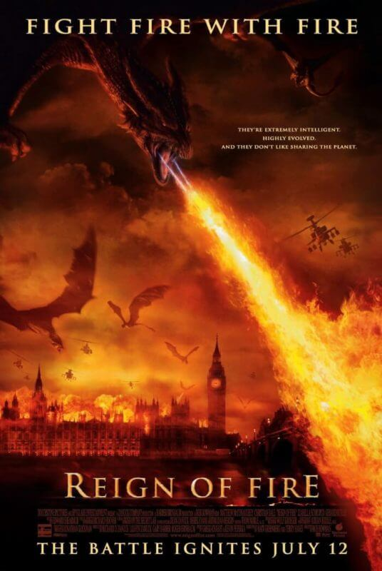 Episode 178: Reign of Fire