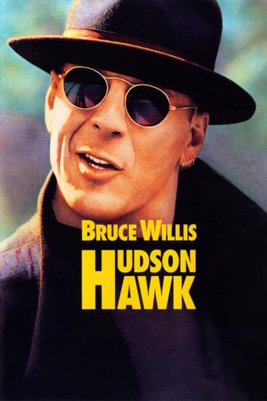 Episode 177: Hudson Hawk