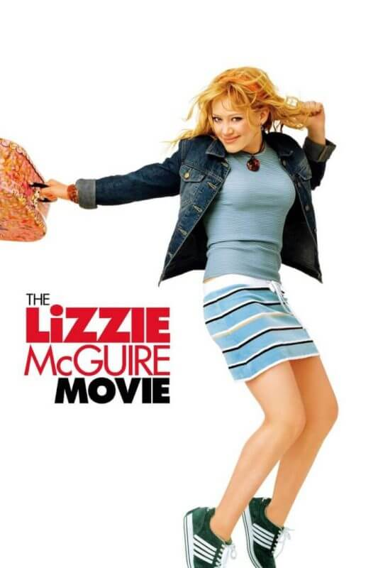 Episode 176: The Lizzie McGuire Movie