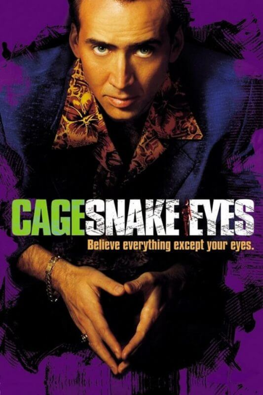 Episode 182: Snake Eyes