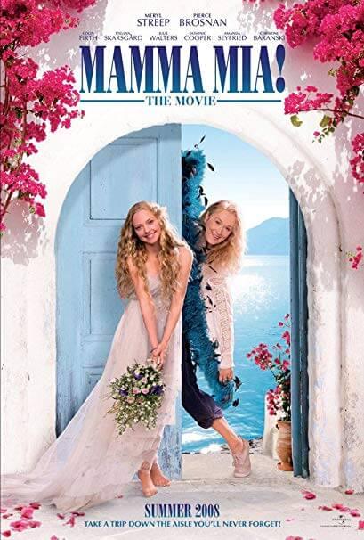 Episode 180: Mamma Mia!