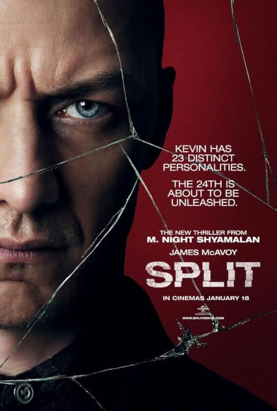 Episode 181: Split