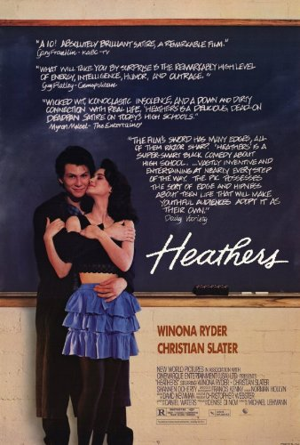 Episode 187: Heathers
