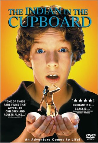 Episode 185: Indian in the Cupboard