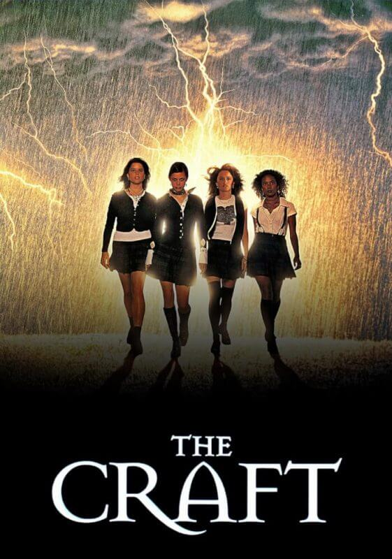Episode 190: The Craft