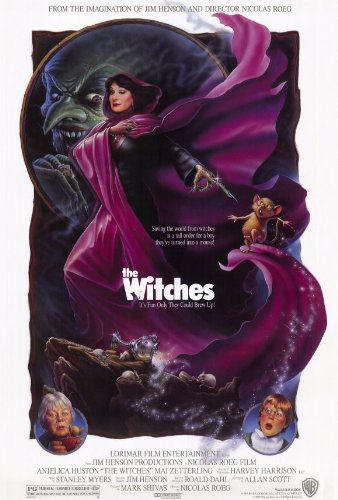 Episode 192: The Witches