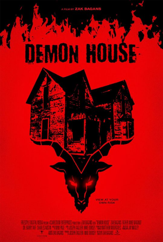 Episode 191: Demon House