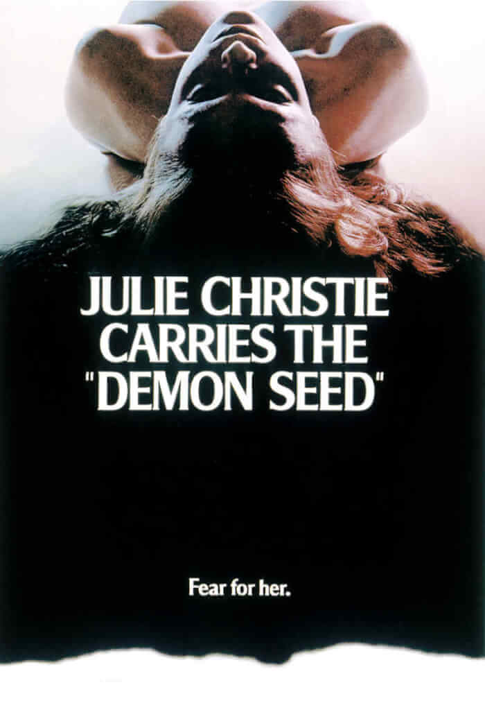 Episode 188: Demon Seed