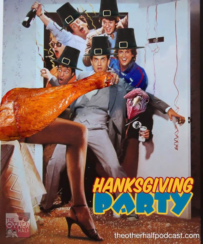 Episode 195: Bachelor Party